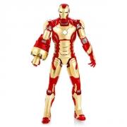 IRON MAN Фигурка Железного Человека с пулеметом HASBRO
