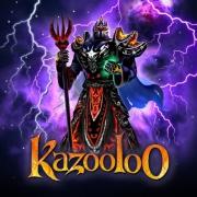 Kazooloo Zordan - 3D игра с дополненной реальностью