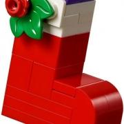 LEGO 41353 - Новогодний календарь Френдс