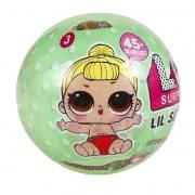 Кукла-сюрприз в шаре LQL