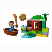 """Конструктор """"Охота за сокровищами"""" Lego Duplo 10512"""
