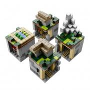 """Конструктор Лего Майнкрафт """"Деревня"""" Lego 21105"""