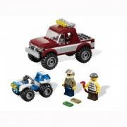 """Конструктор """"Полицейская погоня"""" Lego City 4437"""