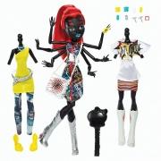 "Кукла Монстер Хай  Вайдона Спайдер: ""Я ♥ моду /I ♥ Fashion"""