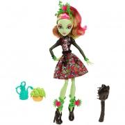 Кукла монстер хай Венера Мак Флайтрап серия: Мрак и Цветение