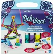 Набор творчества из пластилина Play-Doh Украшение для двери