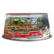 """Игровой набор """"Самолеты и их друзья"""" 6 штук Planes Figure Play Set - Propwash Junction"""