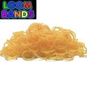 Телесные резиночки Loom Bands (600шт)
