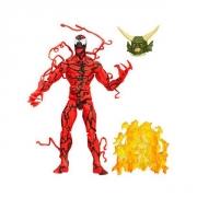 Супер-подвижная фигурка Эдди Брок Marvel Spawn of Symbiotes