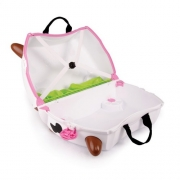 Детский чемодан на колесиках Trunki Frieda ( Транки Фрида)