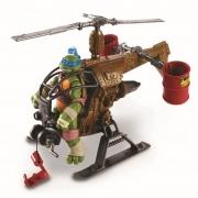 Боевой вертолет Черепашек ниндзя TNMT