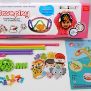 Конструктор WAVEPLAY 10-B TOY SET