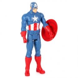 Капитан Америка  Серия Титаны  Avengers HUSBRO