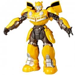 """Трансформер Transformers """"Роботы под прикрытием"""" Диджей Бамблби"""